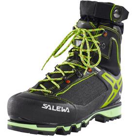 Salewa Vultur Vertical GTX - Chaussures Homme - vert/noir